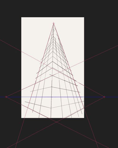 透視図法の理屈と使い方4