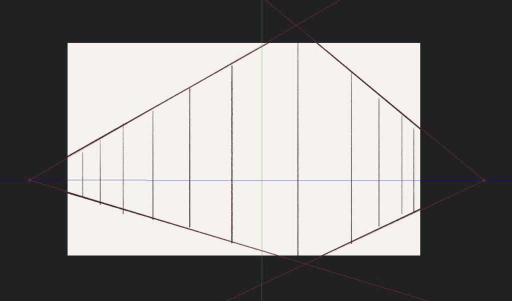 透視図法の理屈と使い方3