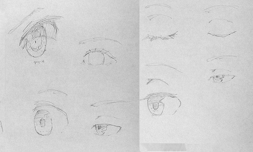 目のデザインの考え方4