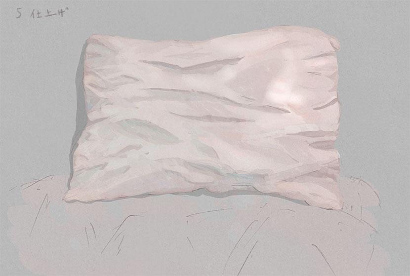 簡単な厚塗りの原理6