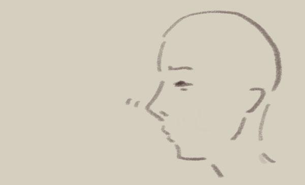 表情の描き方15