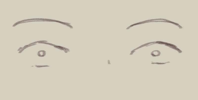 表情の描き方07