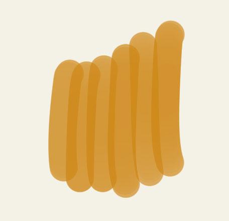 【無料配布】クリスタで使いやすい混色ブラシをつくってみた03