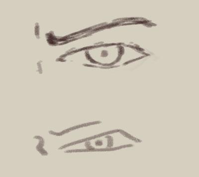 表情の描き方04